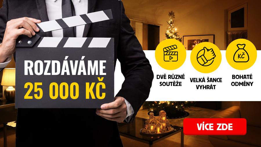 Video soutěž 2019