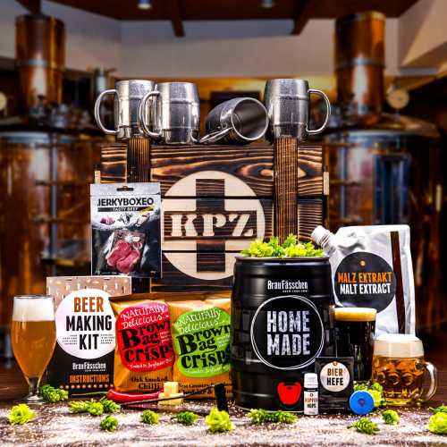KPZ s pivovarem