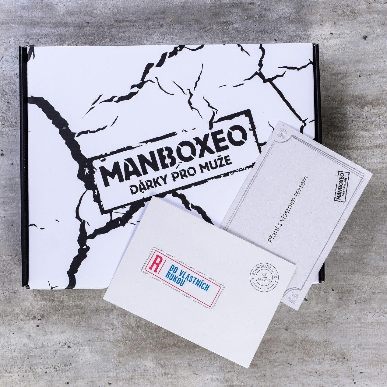 Vzkaz v obálce