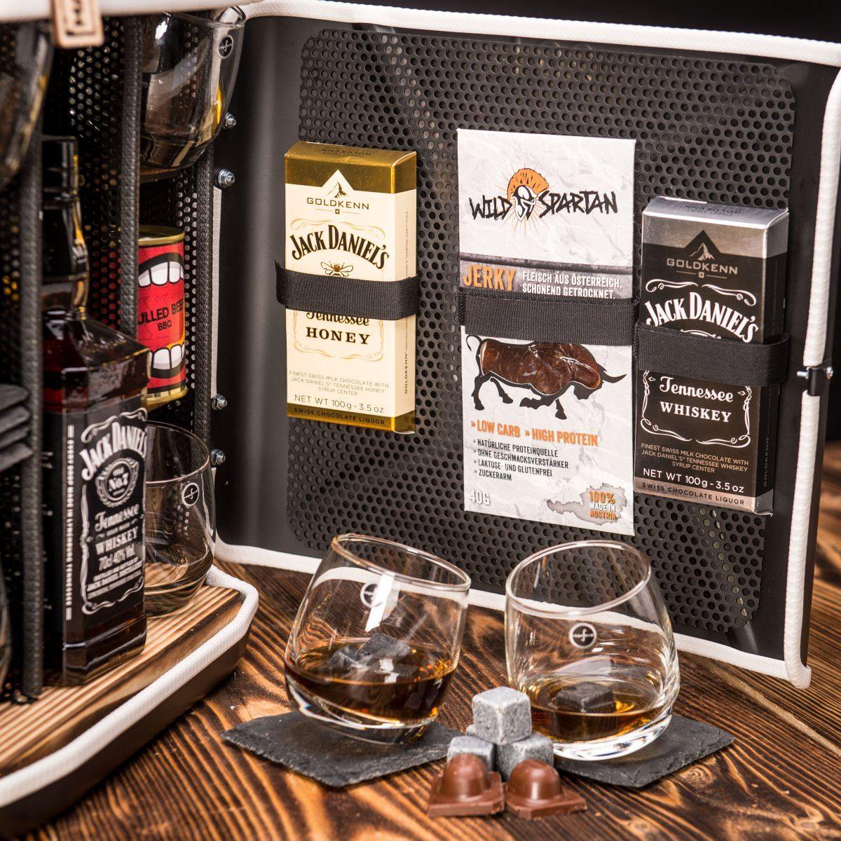 Dočasný Whisky Manboxeo Bar Khaki maskáč