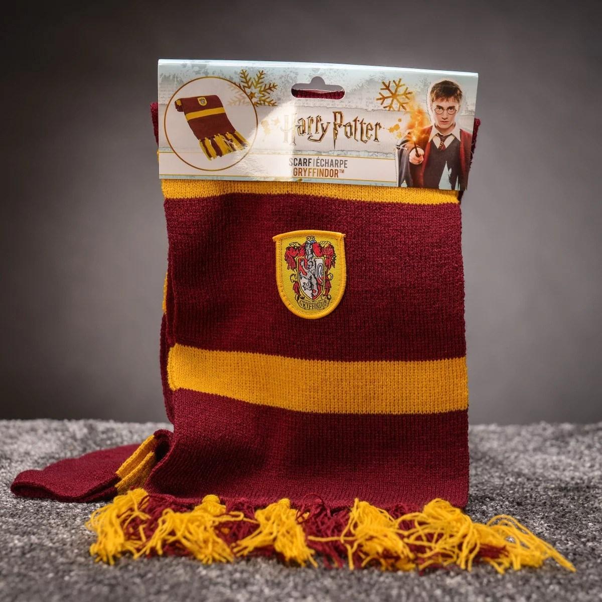 Bedna pro fanouška Harryho Pottera I.