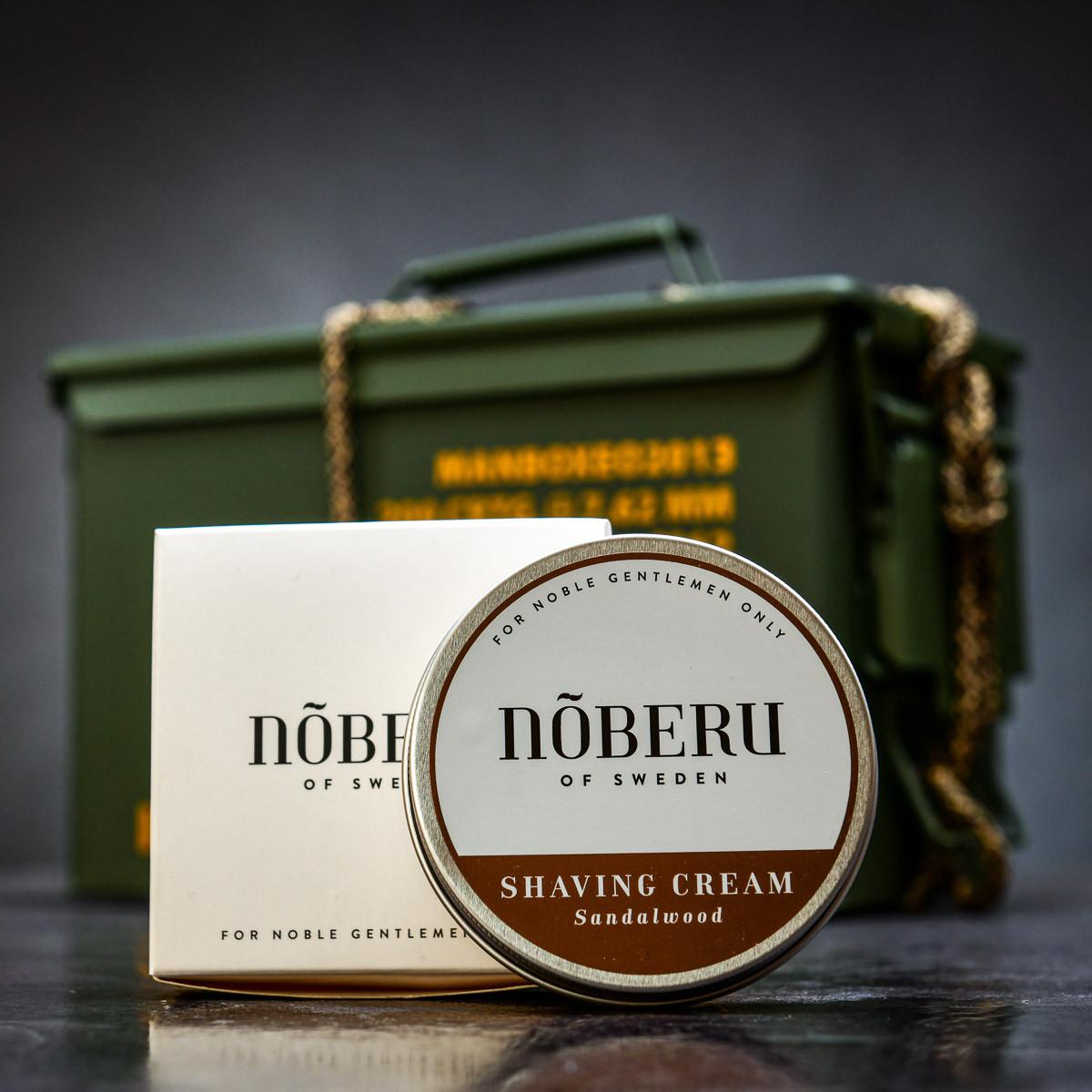 Armyboxeo s luxusním holením