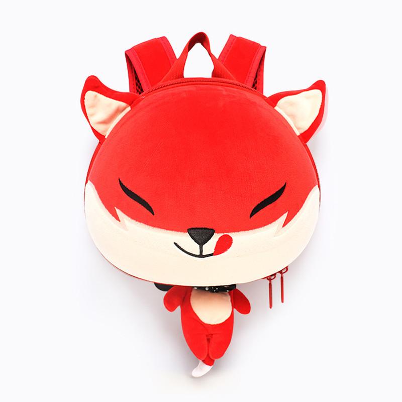 Batůžek Pohádková liška