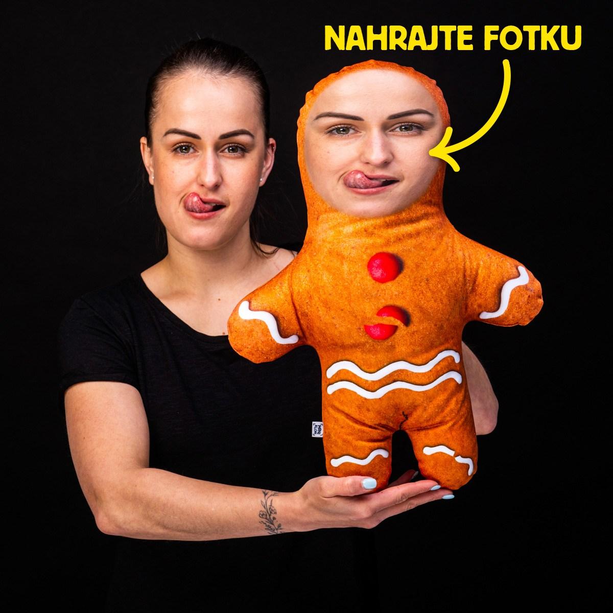 MiniKlon Paní Perníčková