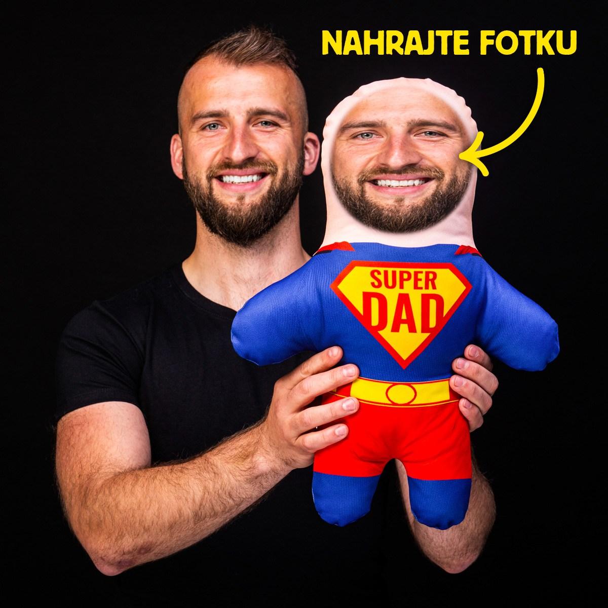 MiniKlon Super Táta