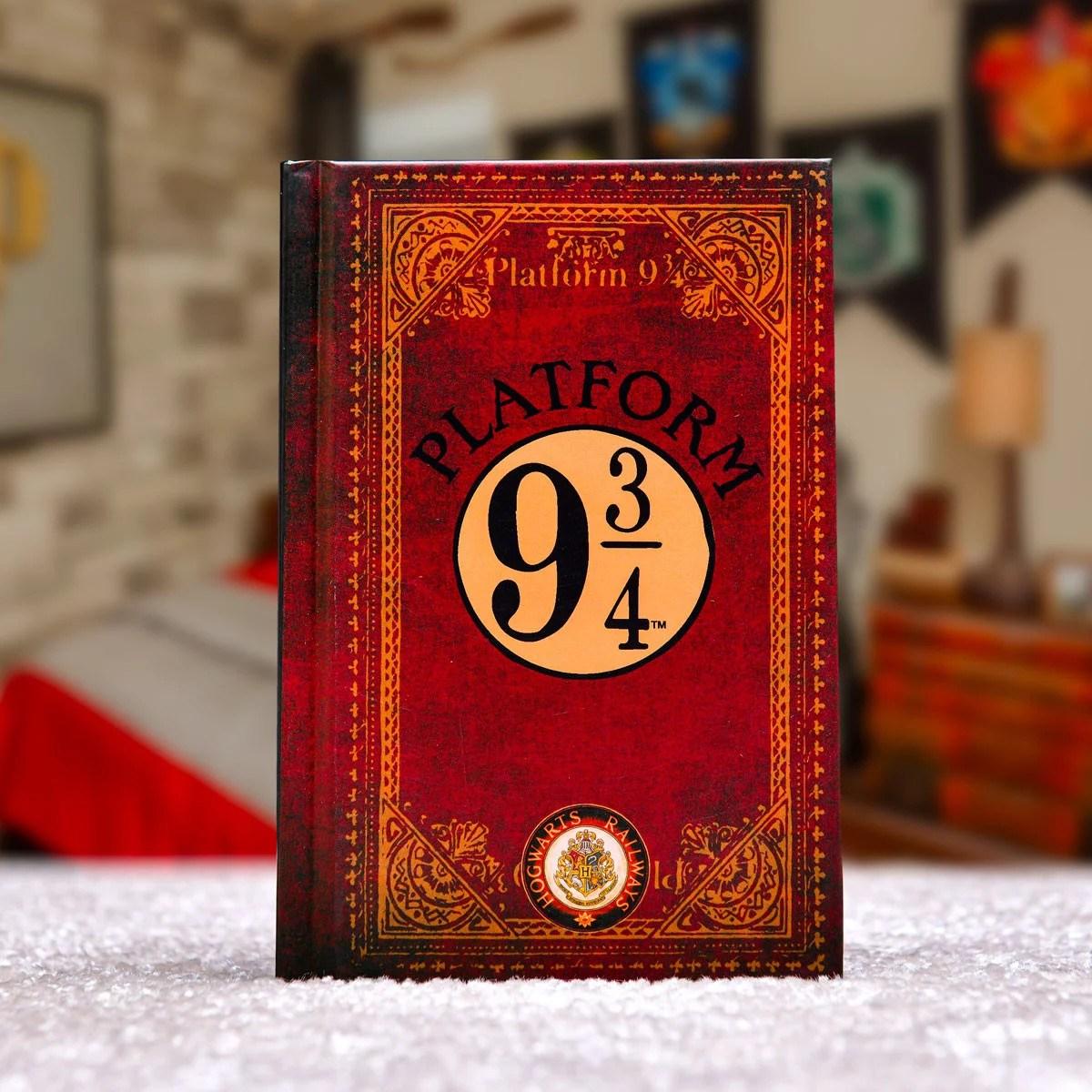 Truhla pro fanynku Harryho Pottera II.