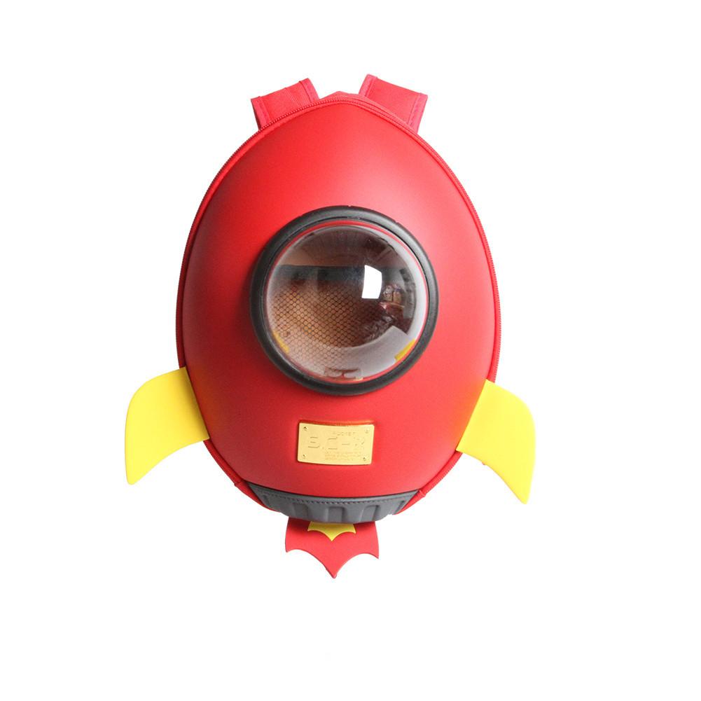 Batůžek Červená raketa