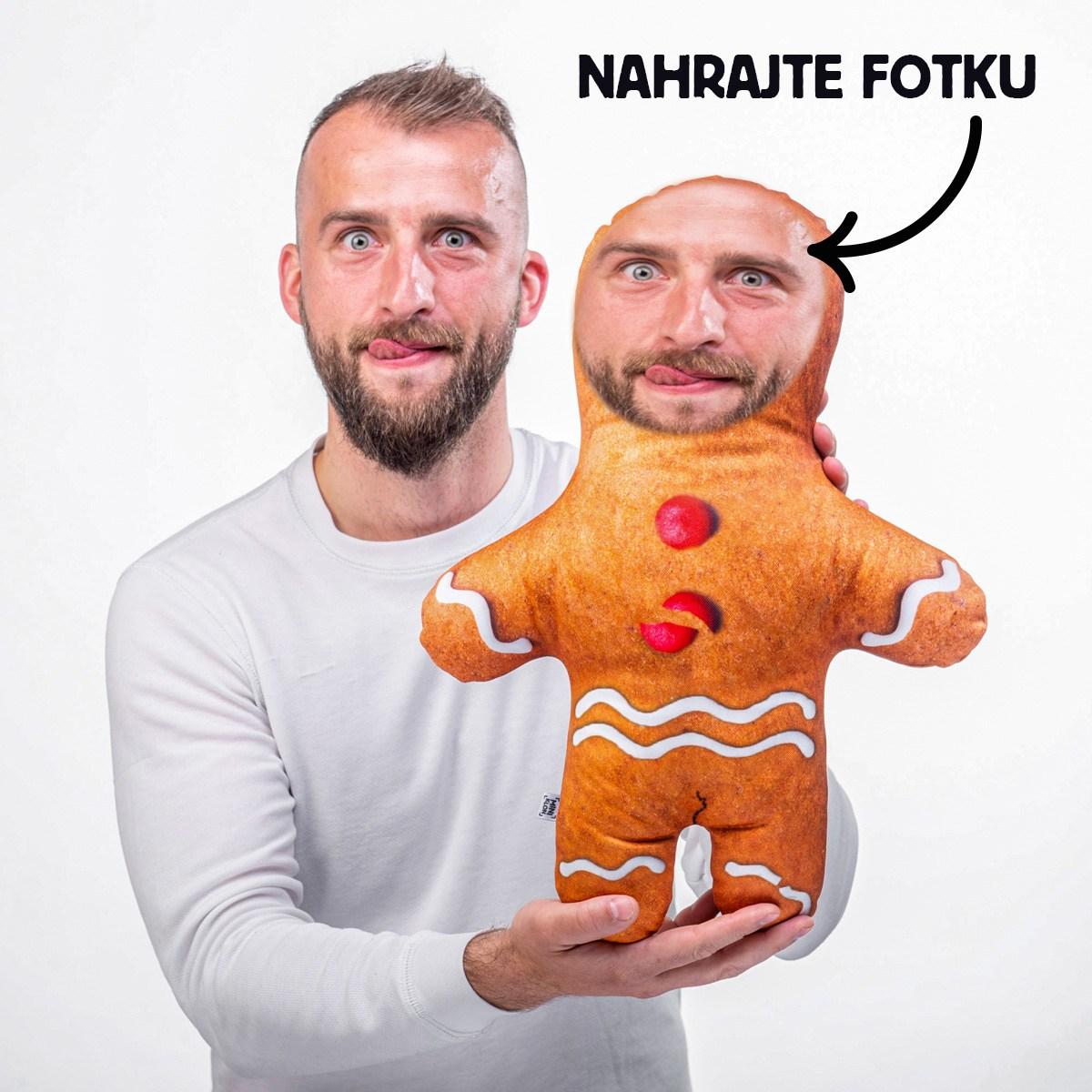 MiniKlon Pan Perníček