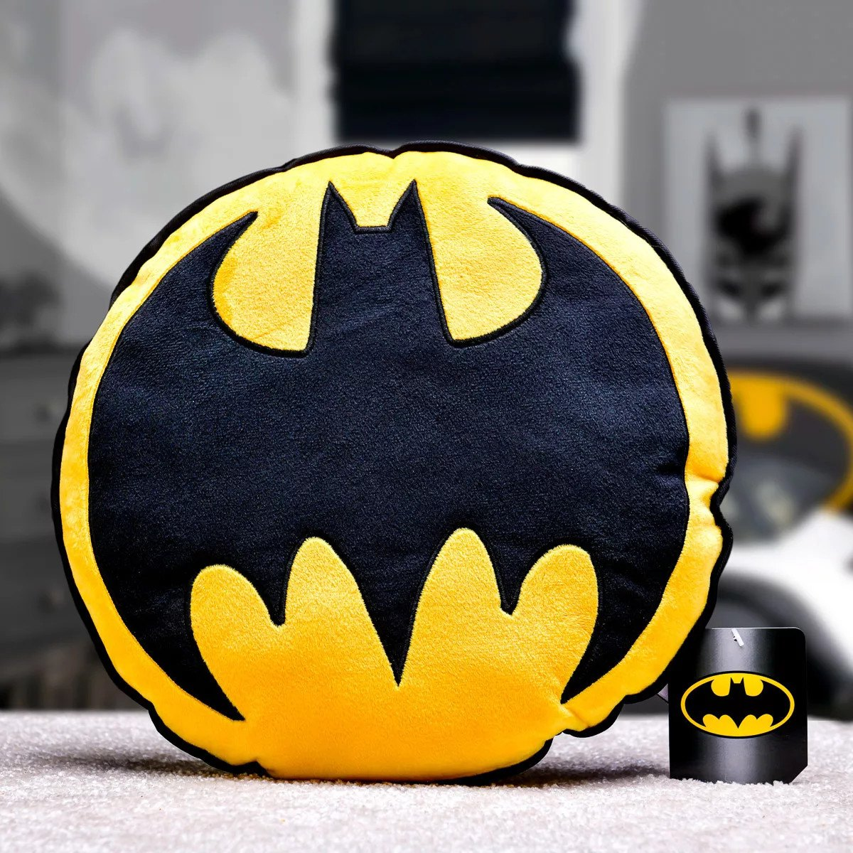 Bedna pro fanouška Batmana
