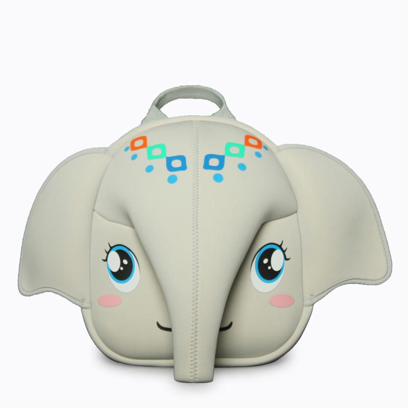 Batůžek Indický slon
