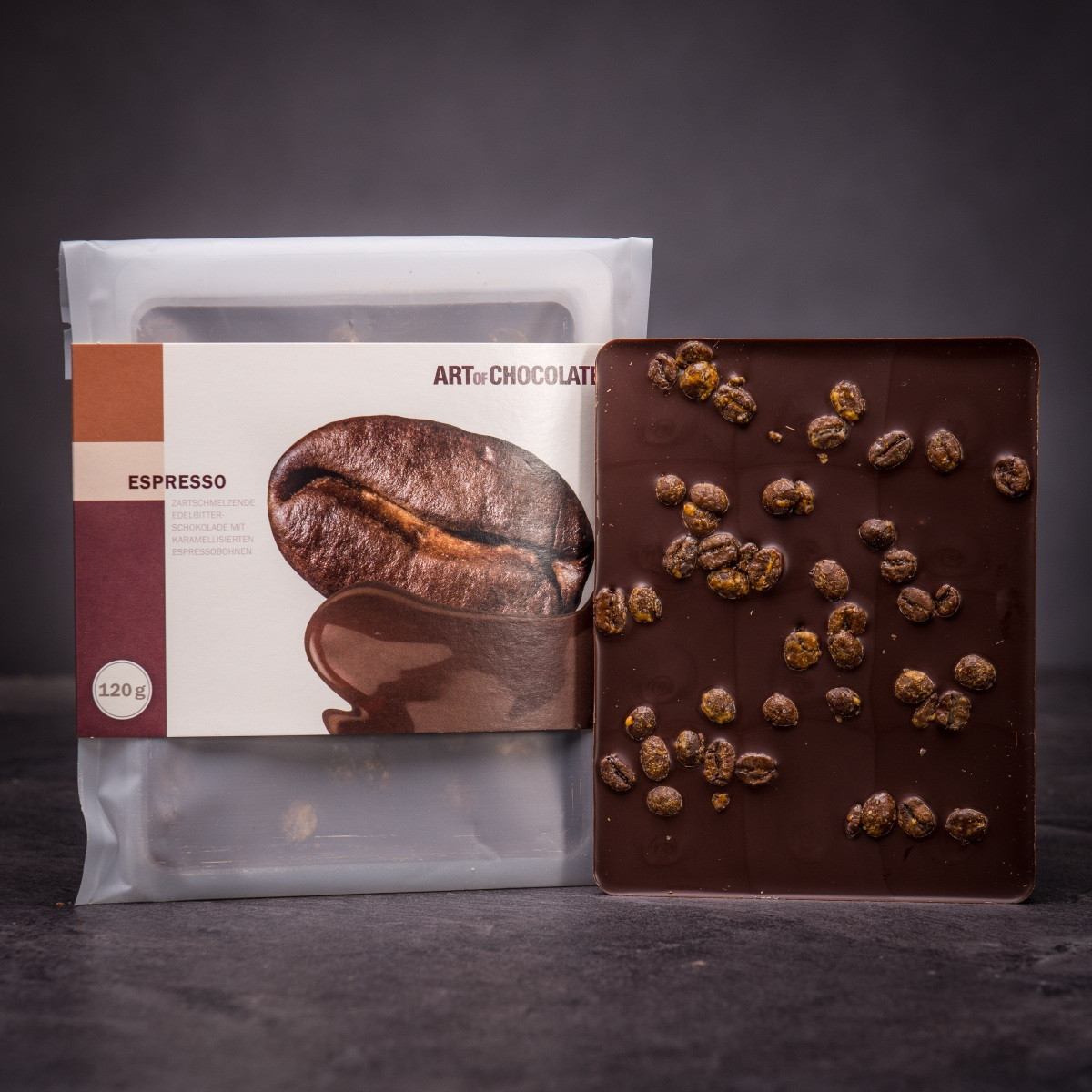 Set čokoládových tabulí II.