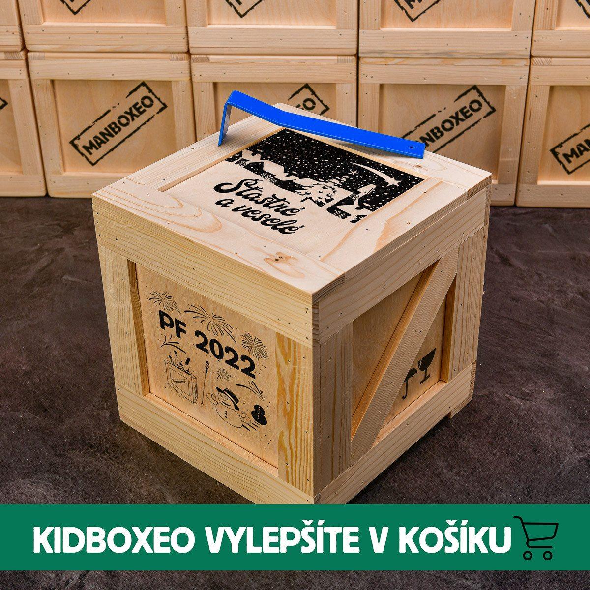 Společné fotografie ke klučičím Kidboxeo XXL