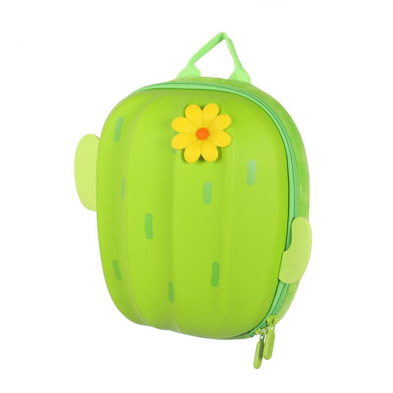 Batůžek Rozkvetlý kaktus