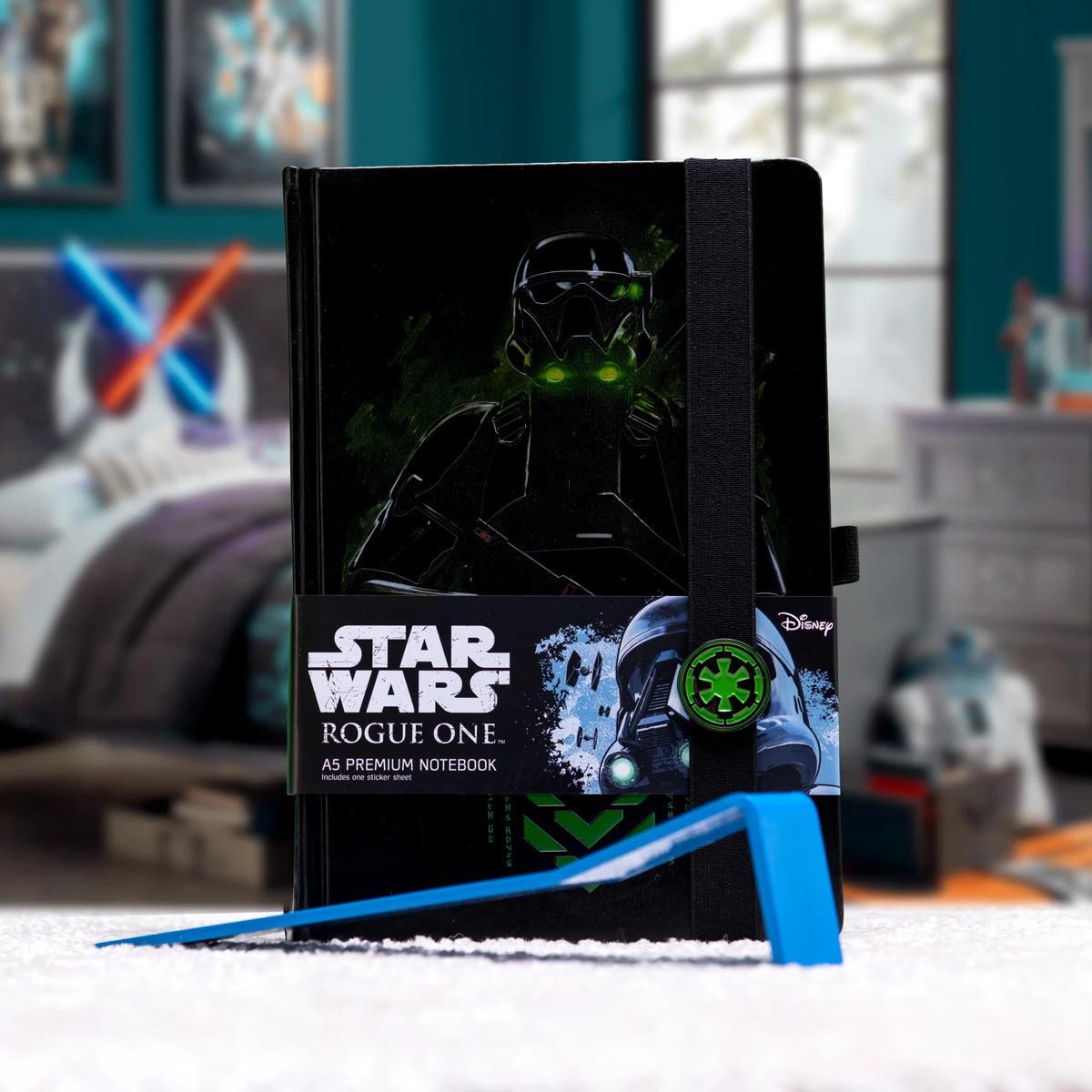 Bedna pro fanouška Star Wars
