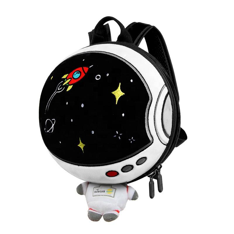 Batůžek Odvážný astronaut