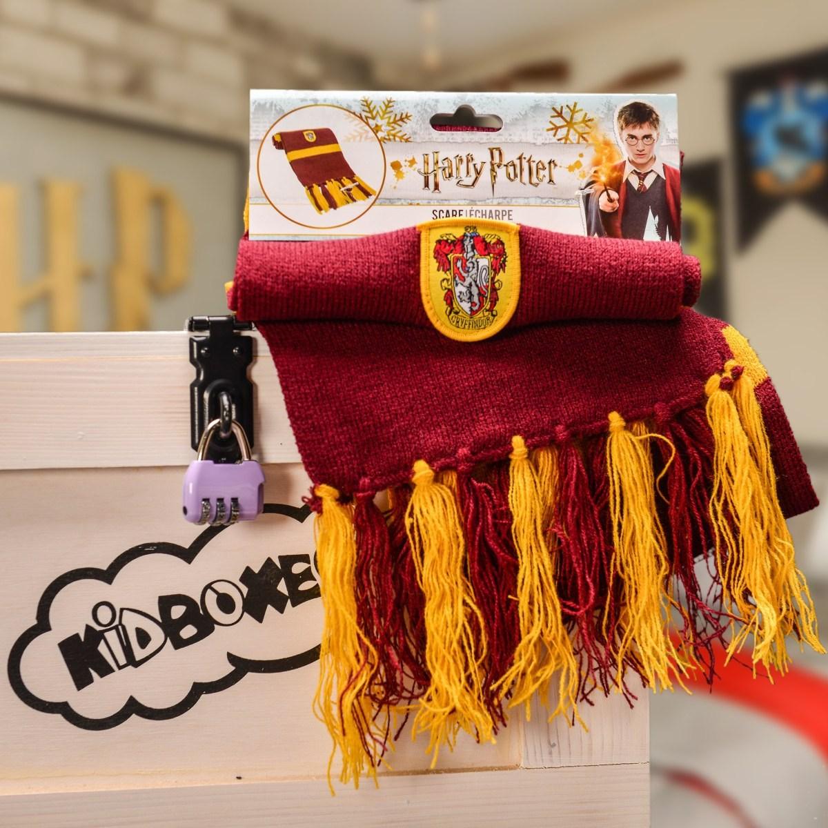 Harry Potter Dívčí Kidboxeo I XXL