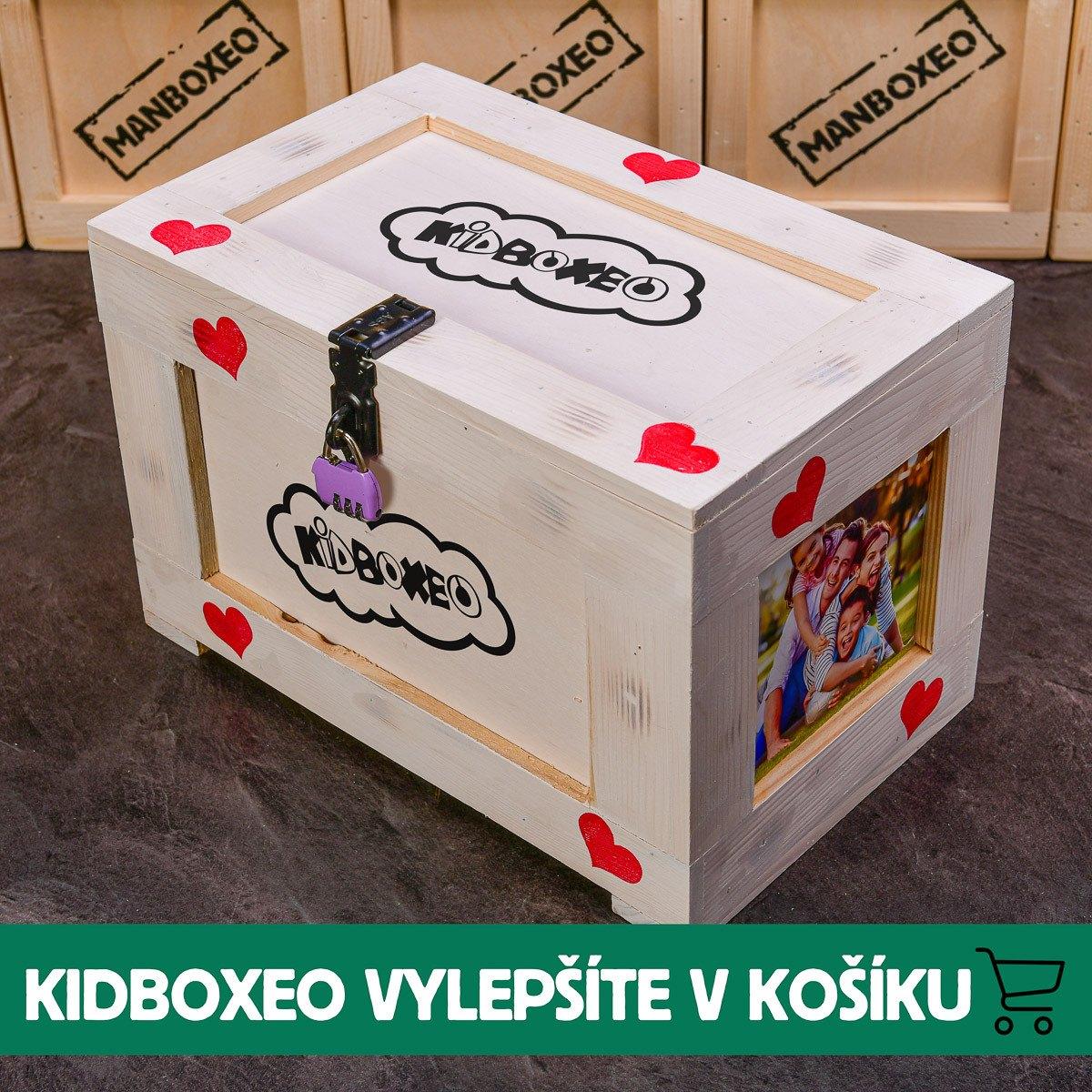 Společné fotografie k holčičím Kidboxeo
