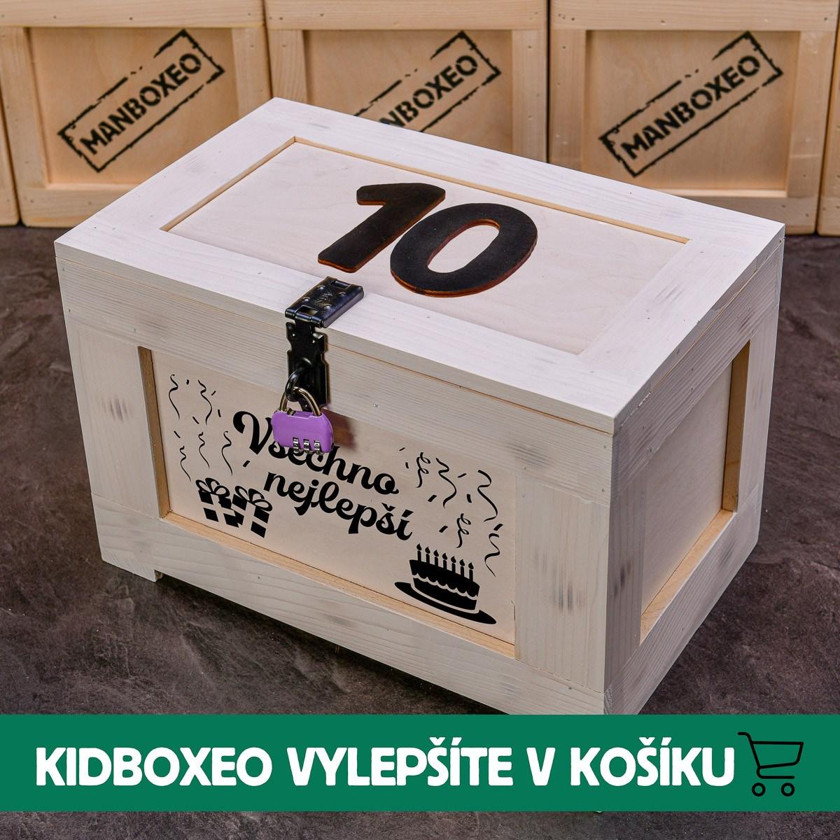 Společné fotografie k holčičím Kidboxeo XXL