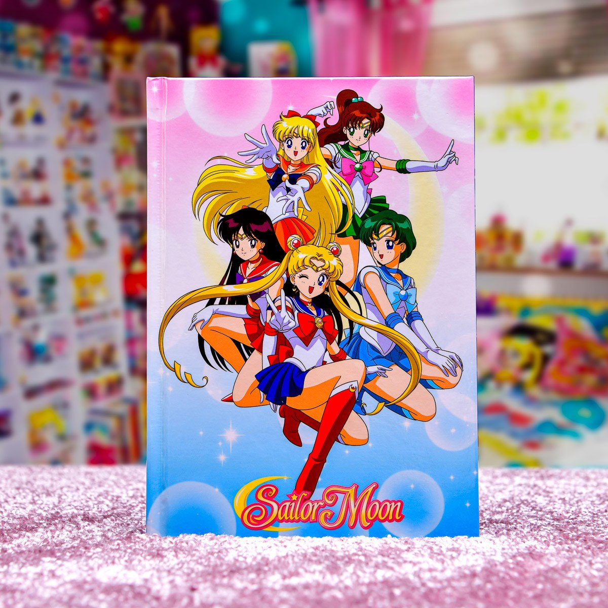 Dívčí Kidboxeo Sailor Moon XXL