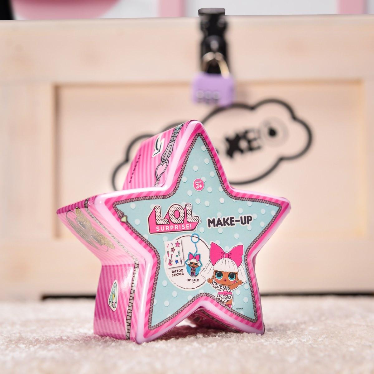 Dívčí Kidboxeo s L.O.L. panenkami