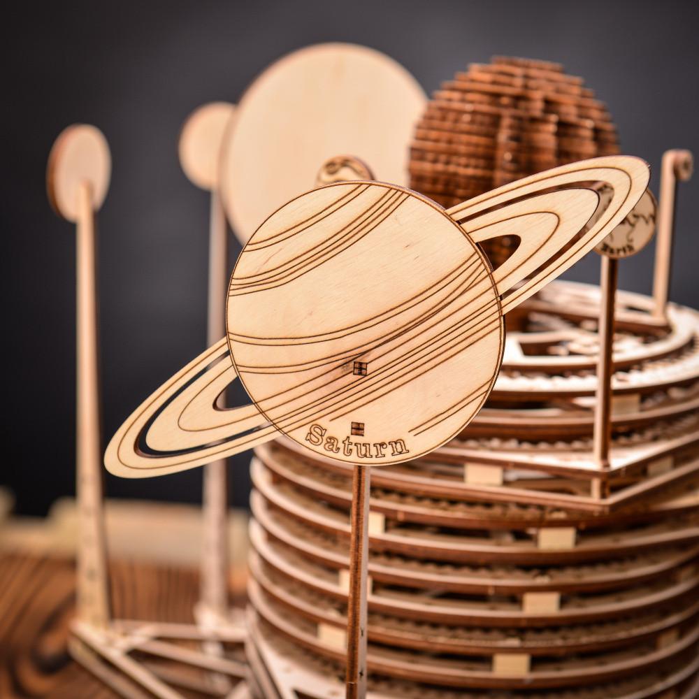 KPZ Planetarium