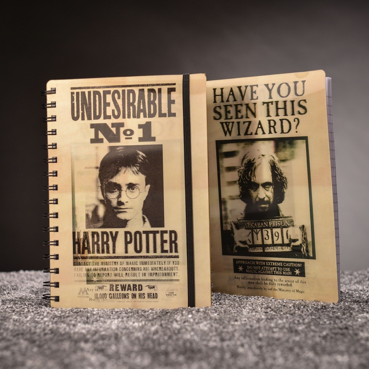 Truhla pro fanynku Harryho Pottera I.