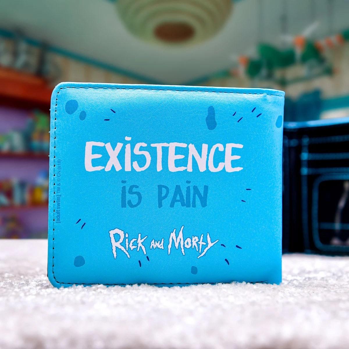 Bedna pro fanouška seriálu Rick & Morty