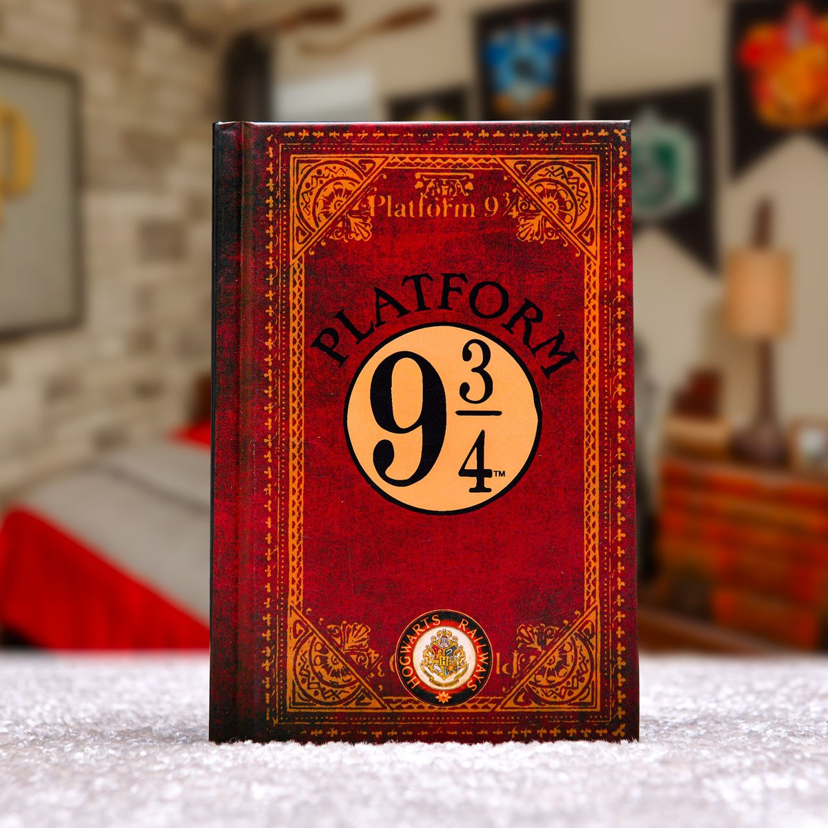 Harry Potter Kidboxeo II