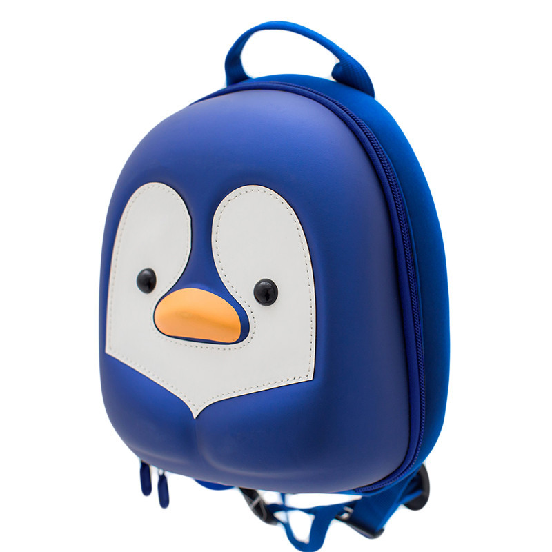 Batůžek Modrý tučňák