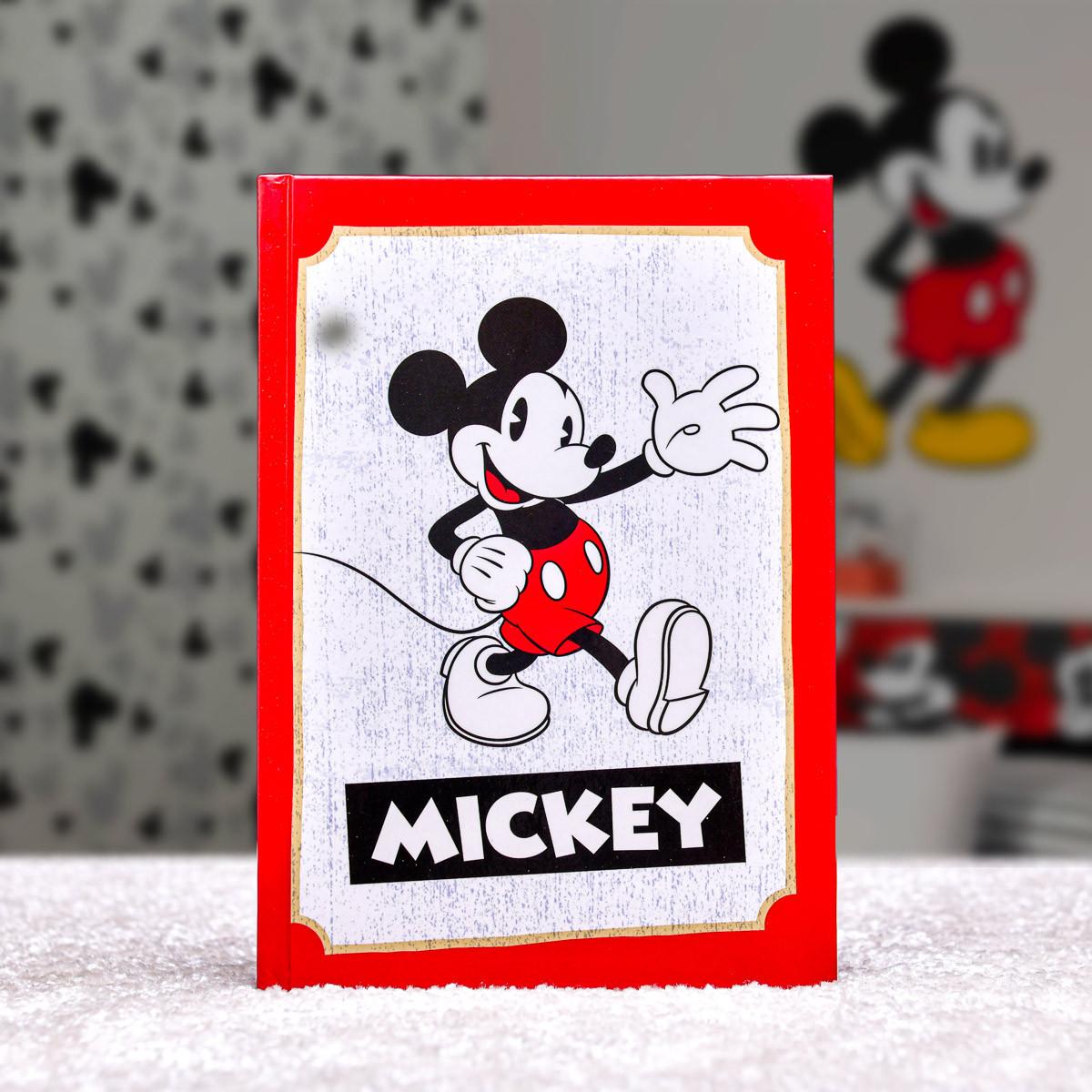 Dívčí Kidboxeo s Mickey Mousem XXL