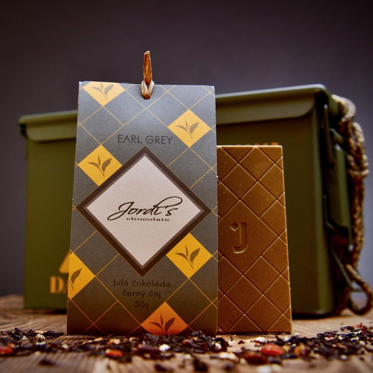 Armyboxeo s čajem