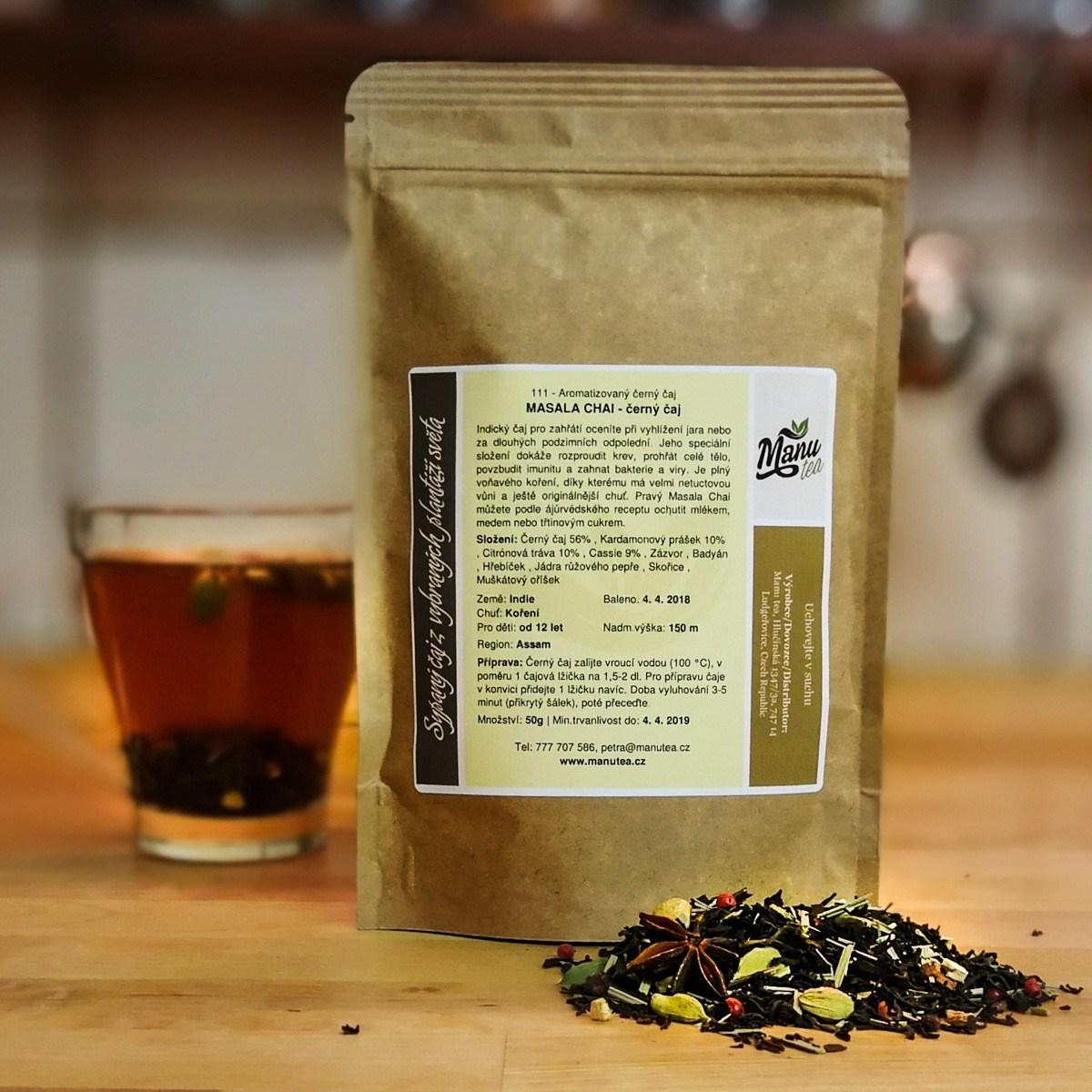 Set čajů