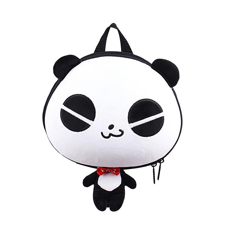 Batůžek Veselá panda