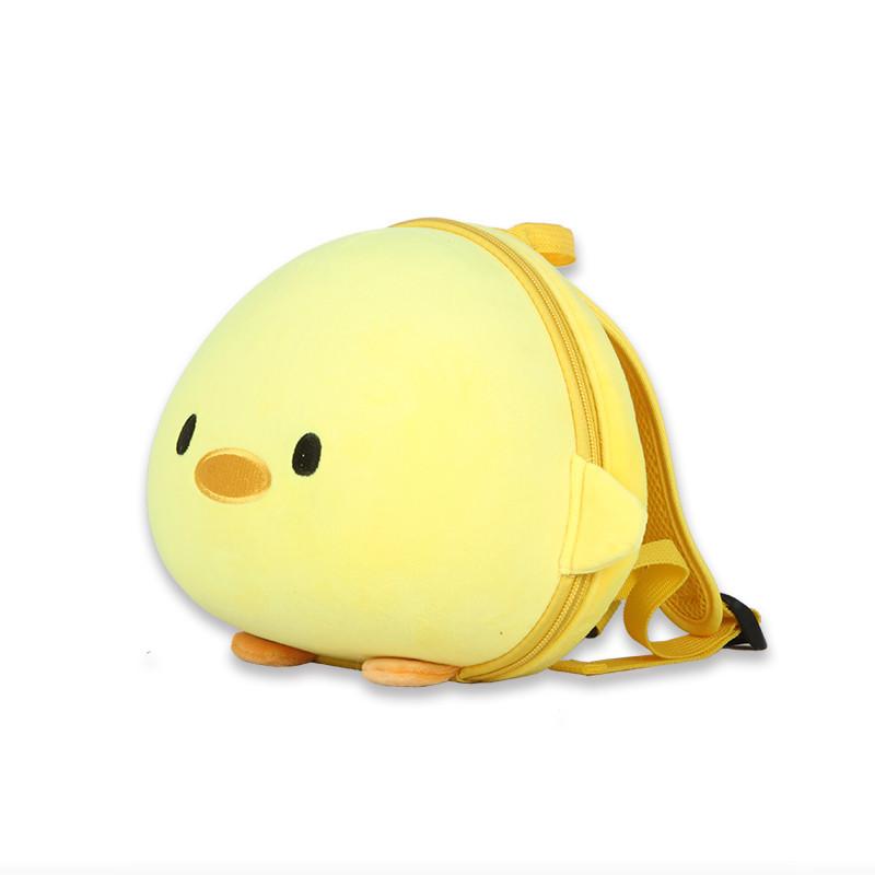 Batůžek Roztomilé kuřátko