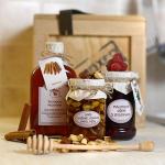 Lahodná medovina s příchutí skořice