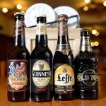 Belgické pivo s tradicí