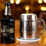 Britské pivo Robinson's Old Tom