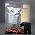 Bhut Jolokia uzené chilli papričky