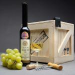 Neodolatelné ledové víno Rulandské šedé