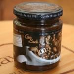 Originální marmeláda s kolumbijskou kávou