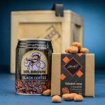 Mr.Brown – kava s tradicí