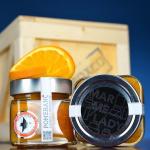Pomerančová marmeláda oceněná světovou medailí