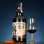 Rum Captain Morgan Black Spiced