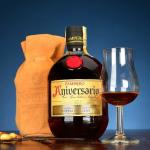 Venezuelský rum Pampero Aniversario
