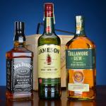 Vyberte si do bedny svou oblíbenou whisky!