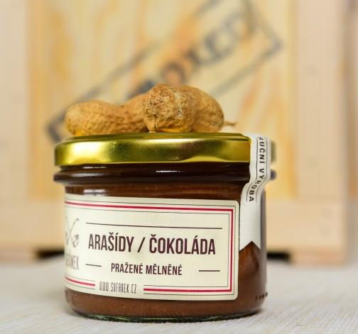 Šufánek Arašídovo - čokoládové máslo.jpg