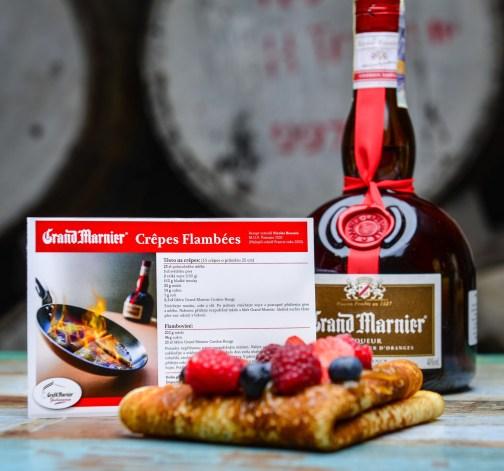 Recept Grand Marnier