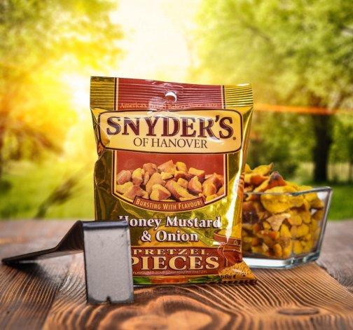 Snyder's Honey Mustard