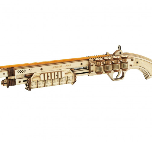 RoboTime Terminator M870