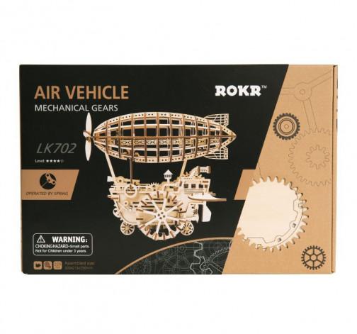 RoboTime Air Vehicle